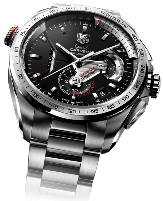 Мужские часы TAG Heuer - luxreplica2017club